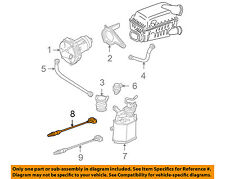 VW VOLKSWAGEN OEM 01-05 Jetta-Oxygen O2 Sensor 06A906262BC