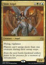 Stoic angel | nm | modern masters 2017 | Magic mtg