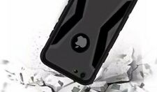 For Apple iPhone 7 8 Clear Case Shockproof Crack Resistant TPU Phone Case