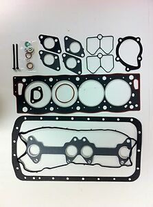 Engine Gasket Set for Peugeot 405 306 XU10 J2C 1988cc and Citroen ZX NEW (#681)
