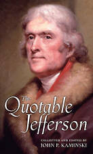Thomas Jefferson Hardback History & Military Non-Fiction Books in English