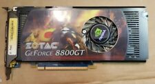 Zotac GeForce 8800GT Graphics Card 512MB DDR3 PCIE