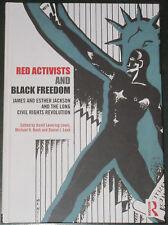 CIVIL RIGHTS MOVEMENT American Labour Socialism USA History James Esther Jackson