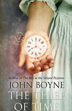 The Thief of Time by John Boyne, Book, New Paperback