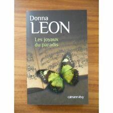 Les Joyaux du paradis / Leon Donna / Réf50679