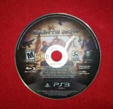 Saints Row IV (Sony PlayStation 3 PS3, 2013)
