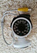 """1/3"""" SONY COLOR IR CCD CCTV OUTDOOR Waterproof"""
