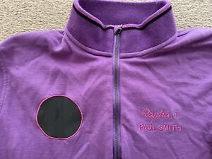 rapha paul smith jersey