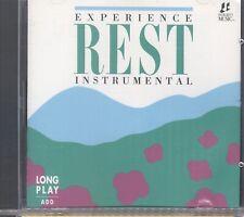 Rest Instrumental CD A53