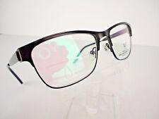 VERSACE 19.69 LLV 1003 C1  Brown 53 x 17 140 Eyeglass Frames
