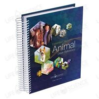 Essential Oils ANIMAL Desk Reference EODR 1st Edition 2017 Hard Spiral NEW!!