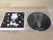 CURRENT 93 Sunflower HYPNOPAZUZU  Christmas With Channellers LP Vinyl Tibet COIL