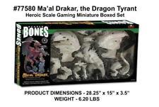Reaper Miniature Ma'al Drakar the Dragon Tyrant RPR 77580