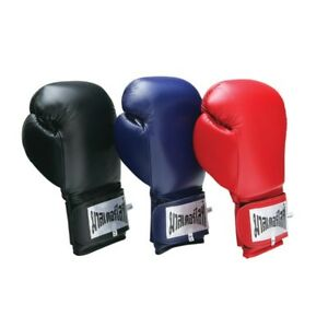 Thaismai Leather Thai Gloves
