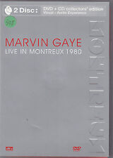 MARVIN GAYE - live in montreux 1980 DVD