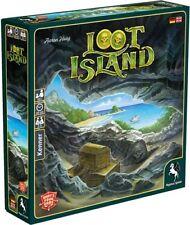 Loot Island - Strategy Board Game