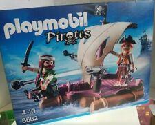 PLAYMOBIL Pirates Floating Pirate Raft 6682