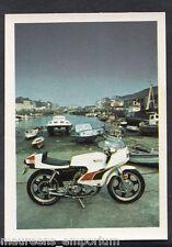 (ZZ) FKS 1977 Motorbikes Stickers - No 31 - Racing Norton, 750cc John Player