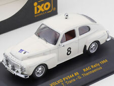 IXO RAC088 Volvo PV 544 Rally 1964 Trana Thermaenius TOP! OVP 1605-26-46