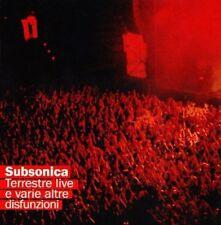 CD musicali musici italiani live oggi