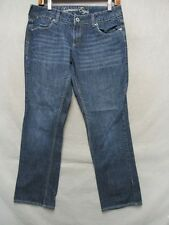 D7797 American Eagle 77 Straight High Grade Jeans Women's 32x29