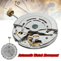 High Accuracy Automatic Date Mechanical Watch Wrist Movement For DG2813 Asian