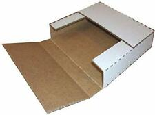22 LP Record Mailing Boxes (Record Mailers) made by FingerPop