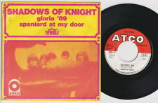 SHADOWS OF KNIGHT * Gloria * 1969 PSYCH GARAGE FREAKBEAT MOD * French 45 *Listen