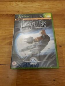 Timesplitters Future Perfect (Xbox Original Brand New Sealed - PAL)