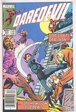 DAREDEVIL#201 VF/NM 1983 MARVEL COMICS