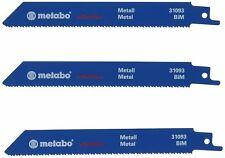 Metabo 631491000 - S922bf sega lama (5 pezzi)
