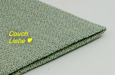 IKEA Vallentuna Bezug für Rückenlehne / Rückteil in Hillared grün, Couch, Husse