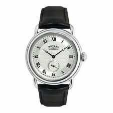 Rotary Mens Vintage as Seen on BBC Sherlock Gs02424/21 Watch - 15 off