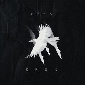 ReTo - K R U K CD ...PREORDER PROSTO SOBOTA NEW BAD LINE TPS BORIXON