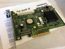 DELL PERC 5 / IR un939 SAS 6 GO / s PCI exprimer contrôleur RAID