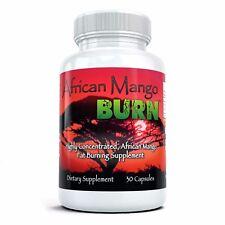 AFRICAN MANGO BURN - Pure Fat Burning Weight Loss Diet Pills