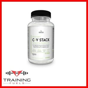 Supplement Needs C-V Stack 180 Capsules Dean St Mart's