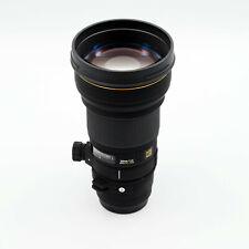 Sigma EX 300mm 1:2,8 APO DG HSM IF CONV  - Objektiv für Canon EF - Vorführstück