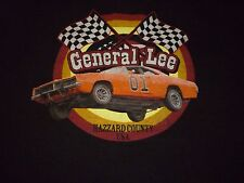 Dukes Of Hazard Shirt ( Used Size M ) Very Nice Condition!!!
