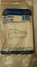 GENUINE ELECTROLUX PK.3 FILTERS FOR Z1165-1185 MODEL CLEANERS