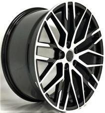 20'' wheels for AUDI Q7 2017 & UP 5x112
