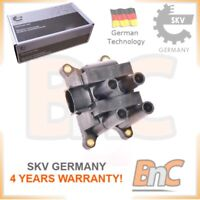 # GENUINE SKV GERMANY HEAVY DUTY IGNITION COIL FOR FORD MAZDA