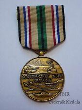 USA - Southwest Asia Service Medal