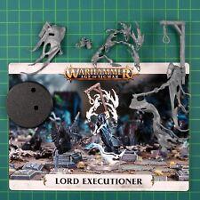 Warhammer Age of Sigmar Soul Wars Nighthaunt Lord Executioner 11286