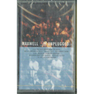 Maxwell MC7 MTV Unplugged EP / Columbia – 488292.4 Sigillata