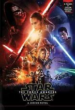 The Force Awakens by Disney Book Group Staff and Michael Kogge (2016, Trade Paperback)