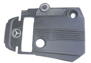 Mercedes-Benz C/E/SLK Class W204 W212 R172 Engine Cover OEM Genuine A2710101267