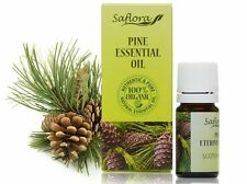 PINE NEEDLE ESSENTIAL OIL 10 ml | 100% Pure, Organic, Therapeutic & Food Grade