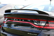 PAINTED for DODGE DART 2013 2014 2015 2016 SPOILER NEW ALL COLORS