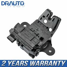 Trunk Lid Lock Latch Fit For Buick Lacrosse Chevrolet Cruze Cadillac CTS ATS ELR